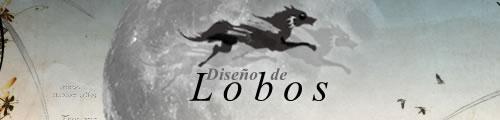 Diseño deLobos
